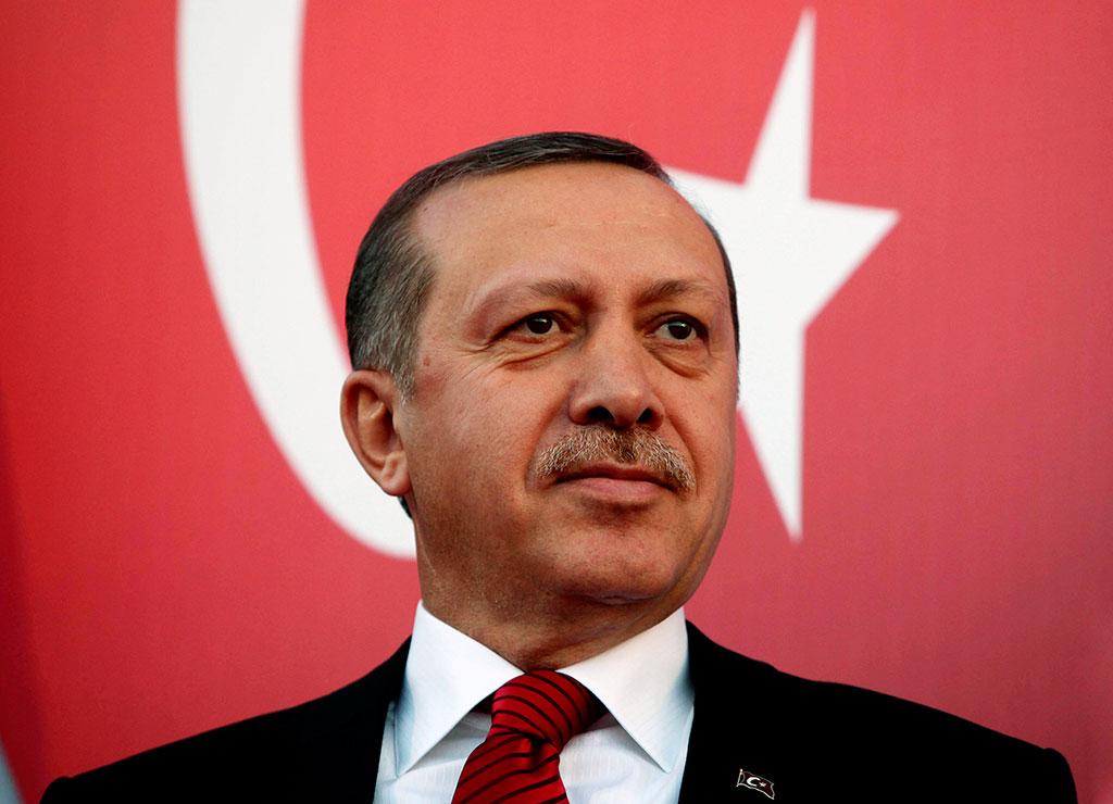 СМИ: Эрдоган поссорился с Вашингтоном