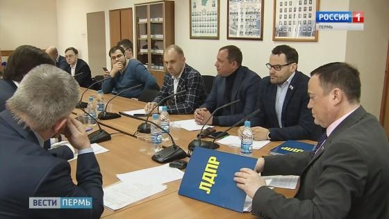 Игорь Цветков оставляет пост основного федерального инспектора