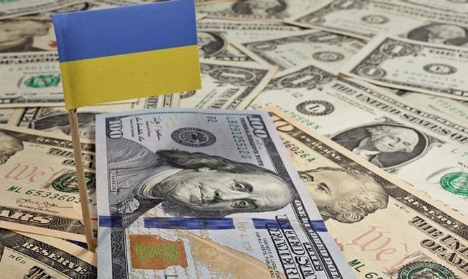МВФ 14сентября решит вопрос повыделению украинского транша