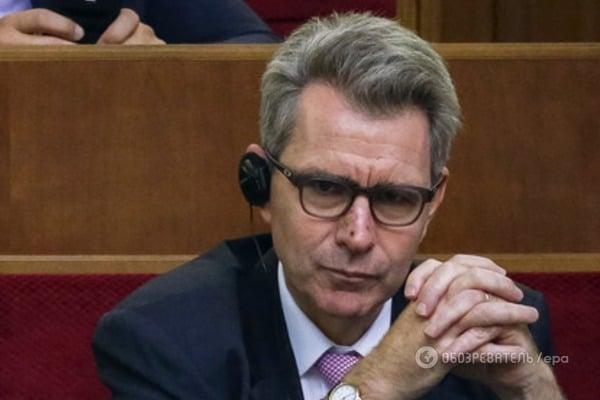 Пайетт: Новые поставки военной помощи Украине отСША поступят вближайшие дни