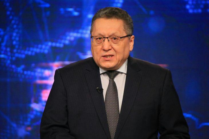 Глава ЦБ: сразу несколько банков из России и Казахстана планируют открыть филиалы в Узбекистане