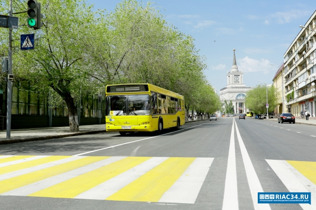 Практически млрд руб. надороги получит Волгоградская область в 2018-ом году