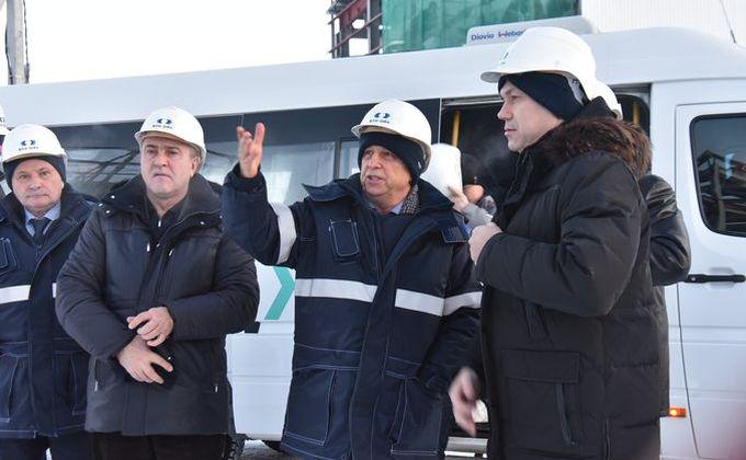 Травников определился сновым министром возведения региона
