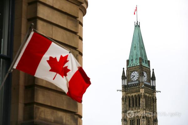 Reuters узнало осекретных переговорах Канады и Российской Федерации поУкраине