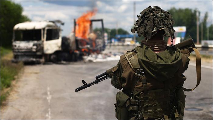 Воевавшие вУкраинском государстве белорусы фигурируют в135 уголовных делах— МВДРБ