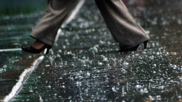 Восновной массе районов Татарстана ожидаются дожди