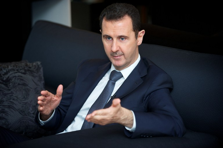 Лавров: оппозиция вСирии несделала ничего для перемирия
