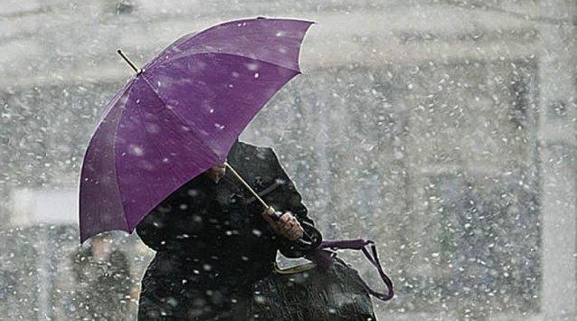 Дожди вгосударстве Украина прекратятся инемного потеплеет
