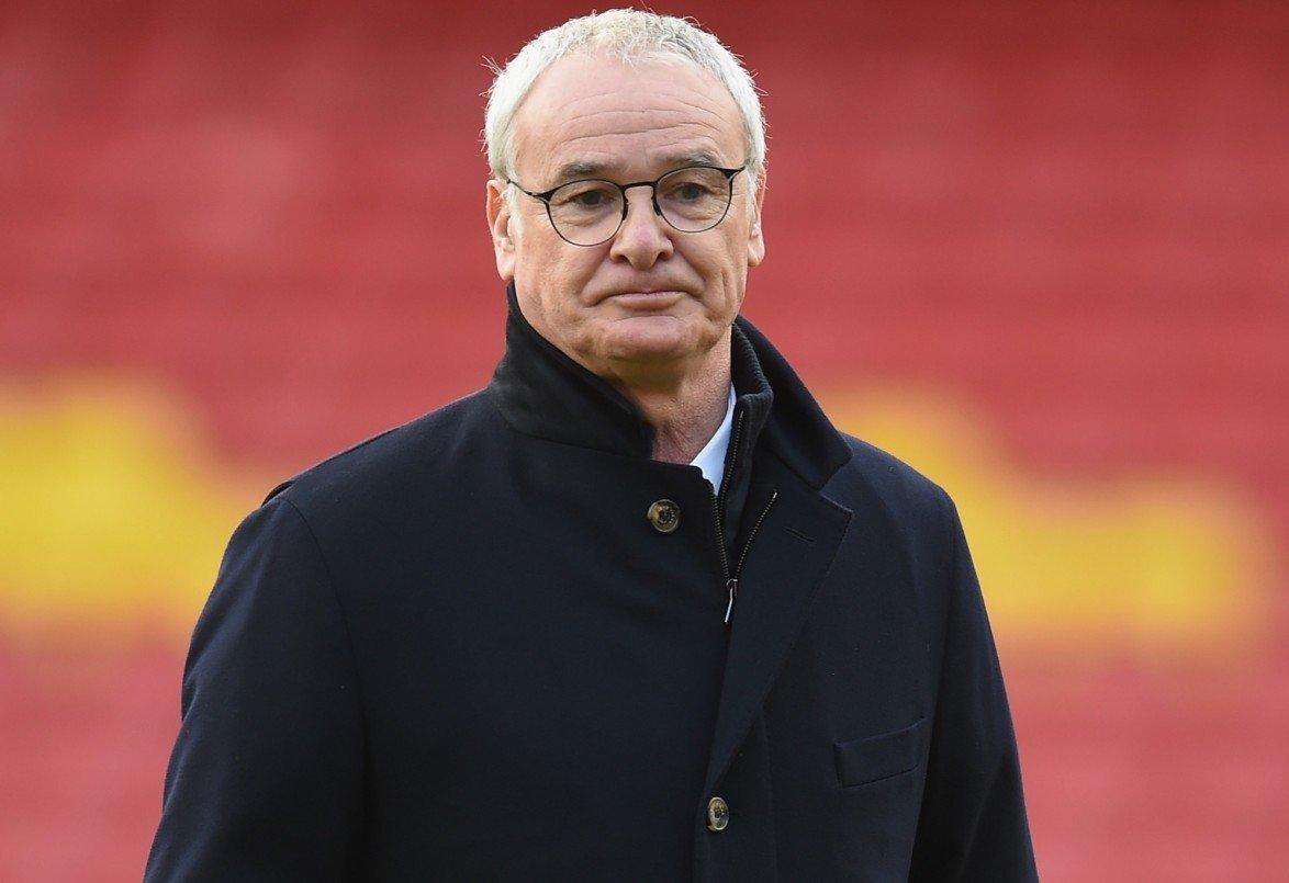 Раньери назначен главным тренером «Уотфорда»