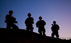 США выводят войска из Сирии