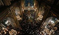 Что нужно знать про разрыв отношений РПЦ и Константинополя