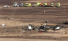 Что известно об авиакатастрофе российского лайнера в Египте