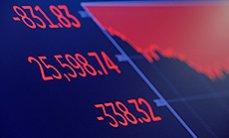 Биржи по всему миру обвалились после доклада МВФ. Готовимся к кризису?