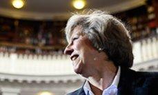 Новый премьер-министр Великобритании: кто такая Тереза Мэй?