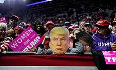 Что будет с рублем после выборов в США