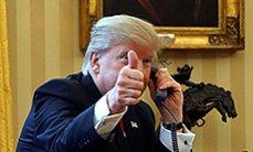 Расследование конгрессом Трампа: что означает его разговор с Зеленским?