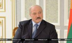 Лукашенко: отношения с Азербайджаном не нарушают никаких договоров