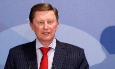 Штайнмайер: санкции против России не являются самоцелью