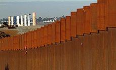 «Стена Трампа»: все, чтонужно знать оней всеми графиках