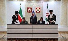 Чечня и Ингушетия поделили землю на фоне протестов. Что происходит?