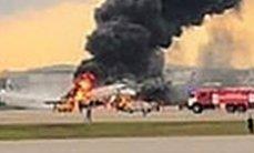 Авария SU1492— что случилось с«Суперджетом»?