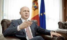 Правительство отрицает, что Молдова не получит финансирование ЕС