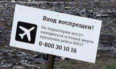 Что известно о крушении «Боинга» на Украине