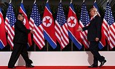 Что изменилось после встречи Кима и Трампа? Объясняем в 300 словах