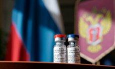 Первый пошел: читаем инструкцию к российской вакцине от COVID-19