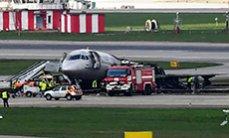 Раскрыты ошибки спасателей при тушении SSJ-100