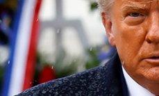 Дональд Трамп отказался передавать власть Джо Байдену