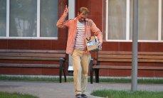 Голунов пришел на заседание суда в бронежилете