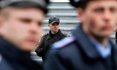 """Замкомбата """"Торнадо"""" отдал боевой приказ на вооруженное сопротивление, - военный прокурор Матиос - Цензор.НЕТ 9950"""