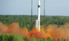 Минобороны РФ завершило эксплуатацию ракеты «Рокот»