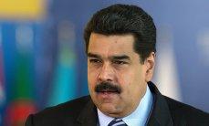 """Трамп пригрозил Мадуро """"решительными экономическими мерами"""""""