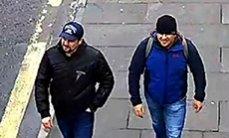 Что стало известно из отчета полиции об отравлении в Солсбери
