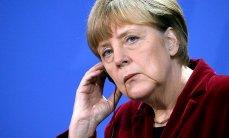 Сорос: Без Меркель не было бы санкций против России