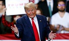 Дональду Трампу объявлен импичмент. Что дальше?