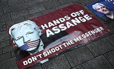 Очем мир узнал благодаря WikiLeaks Джулиана Ассанжа