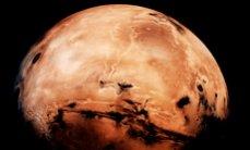 Когда люди высадятся на Марс