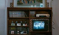Аналоговое телевидение в России закончится в июне. А если дома старый телевизор?