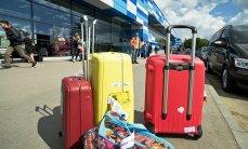 Утверждены нормы бесплатного провоза ручной клади в самолетах