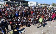 Почему беженцы едут в Европу