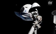 SpaceX Илона Маска запустила замену «Союзу»
