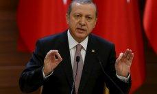 Телефонный разговор Путина и Эрдогана состоится в среду