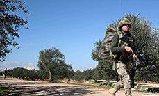 Турция начала масштабное наступление в Сирии