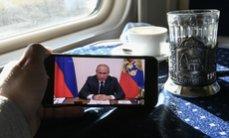 Путин объявил о новых мерах поддержки россиян