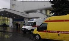 Крушение Boeing 737-800 под Ростовом-на-Дону: что известно