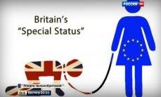 Сторонники Brexit увеличили преимущество на референдуме