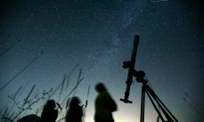 Доказано существование темной энергии